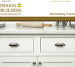 Remodeling Trends - August 2015