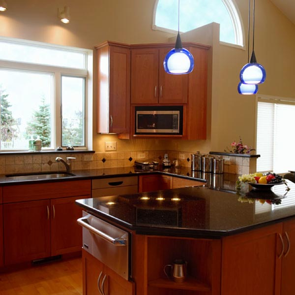 Kitchen Peninsula Pictures: Remodeling Trends
